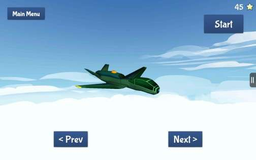 Airplane Explorer 1.6