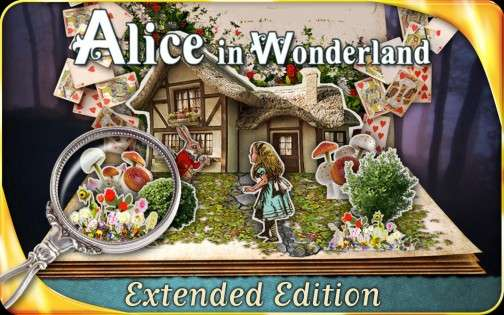 Alice in Wonderland 1.045
