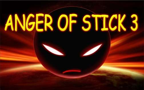 Anger of Stick 3 1.0.4