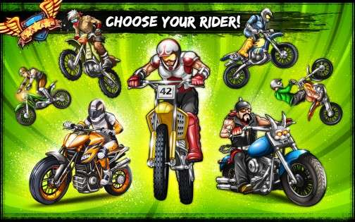 Bike Rivals 1.5.2