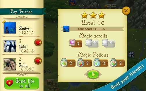 Bubble Witch Saga 3.1.30