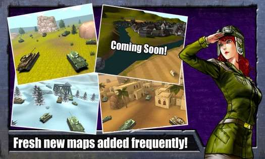 Company of Tanks 1.4.4