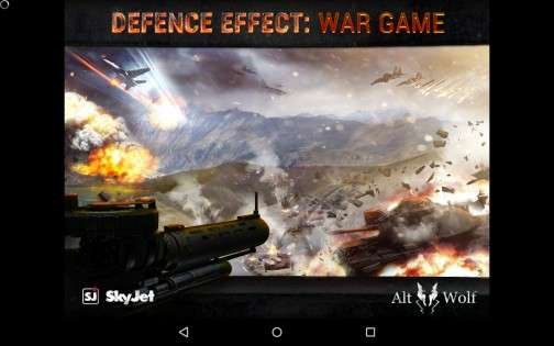 Defence Effect Free 2.0