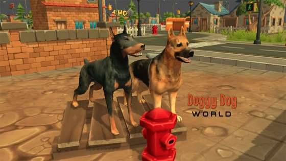 Doggy Dog World 1.0