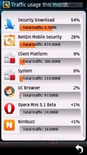 etQin Mobile Security Pro 5.0