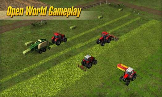 Farming Simulator 14