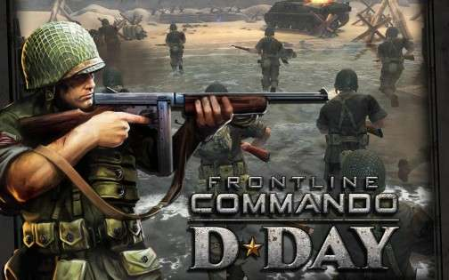Frontline Commando: D-day 3.0.4