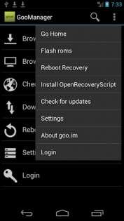GooManager 2.1.3