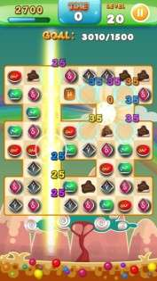 Jewels Crush Legend 1.0.0