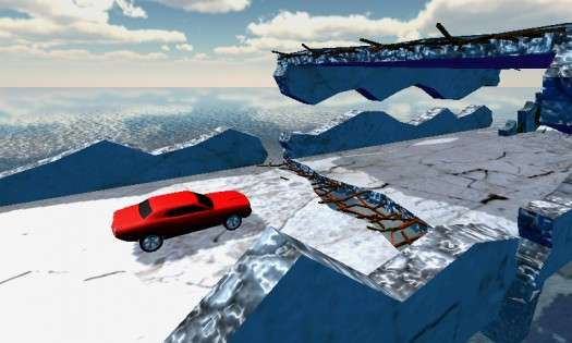 Muscle Car Trial 1.3.3.7