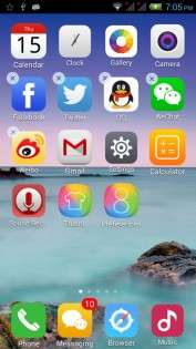 One Launcher 5.0.1458.20150714