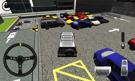 Parking Madness 1.07