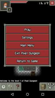 Pixel Dungeon Prayers 2.0.0