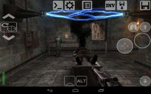Return To Castle Wolfenstein (RTCW) Touch 2.1