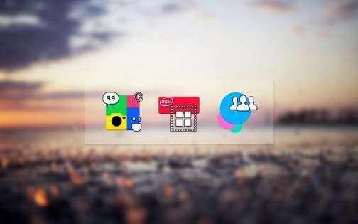 Rive — Icon Pack 1