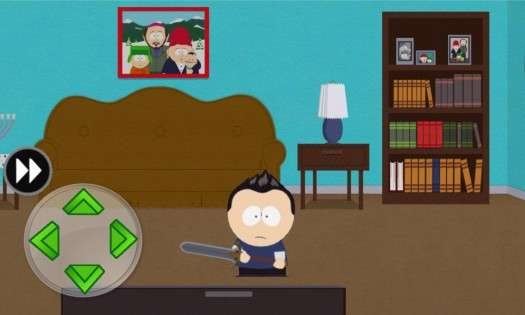 South Park - The Stick of Truth 0.3