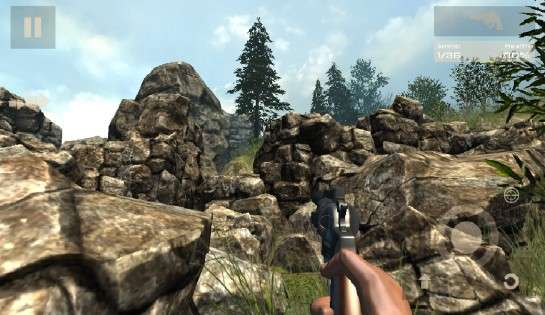 Survival in Forest 1.06