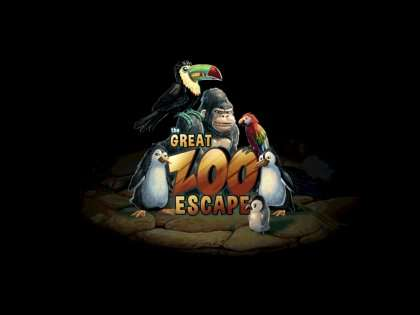 The Great Zoo Escape 1.02