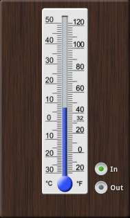 Thermometer 2.5
