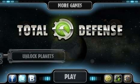 Total Defense 3D 1.0.1.0