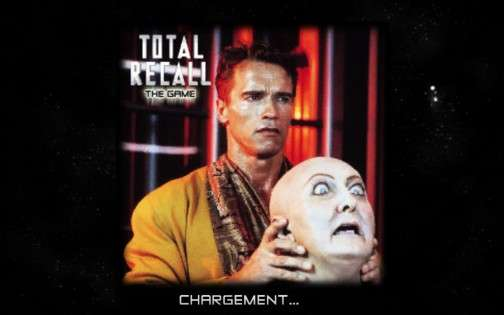 Total Recall — The Game — Episode 1