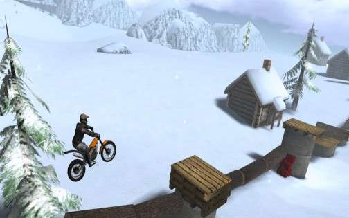 Trial Xtreme 2 HD Winter 2.24