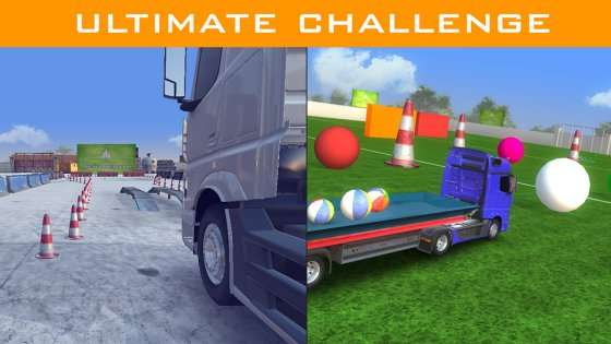 Ultimate Truck Siumlator HD+ 1.9