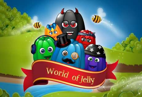World Of Jelly 1.1.1